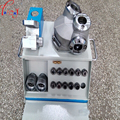 TR313 автоматический фреза для 4-13 мм Концевая фреза плоский вольфрамовый стальной нож шлифовальный станок 220 В 1 шт.