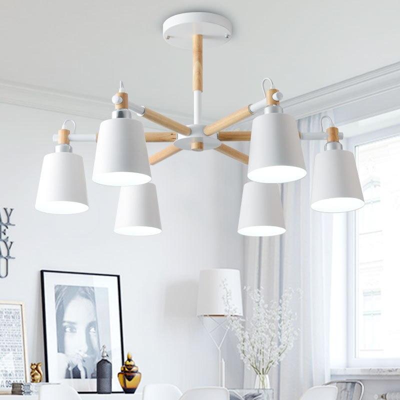 SZYZ Chandelier Modern Kitchen Lamp Living Room Foyer Lights Kitchen Light, LED Wood Branch Lamp Lighting Fixture luminaire