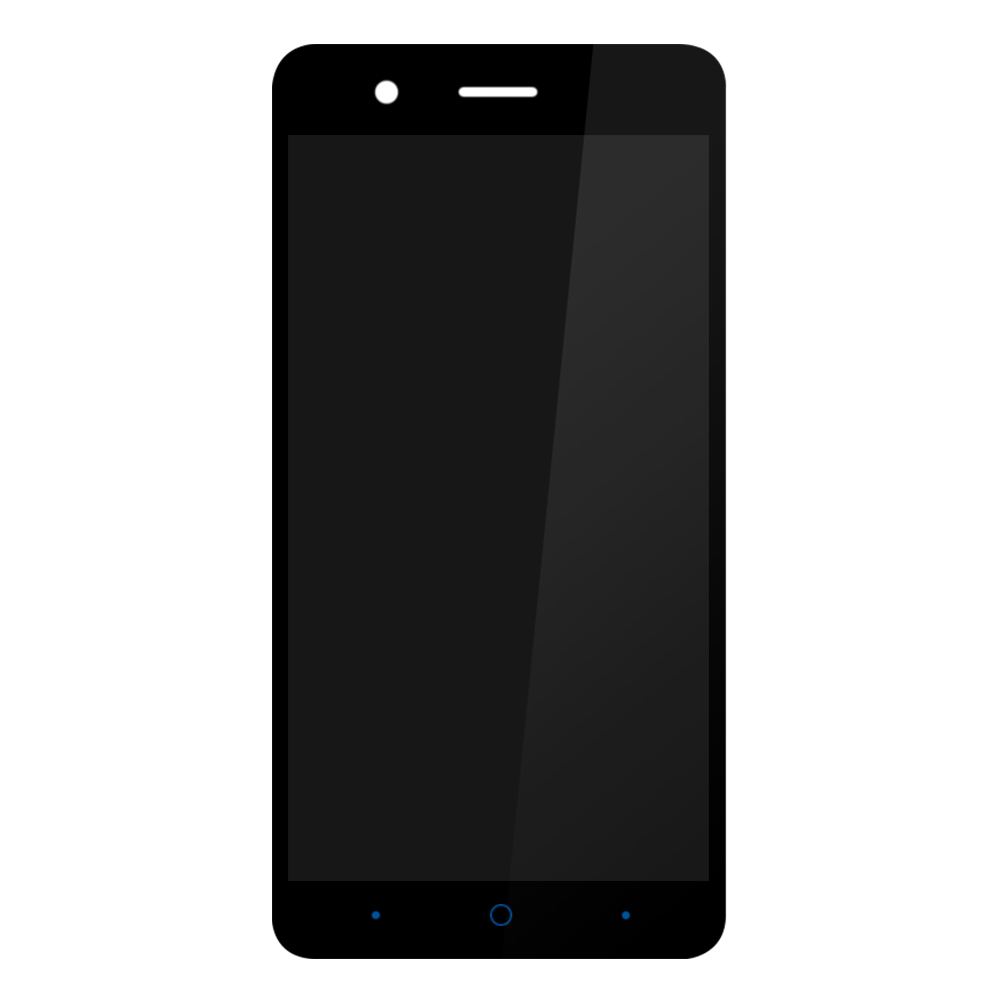 Image 2 - For ZTE Blade BA510 BA510C A510 LCD Display and Touch Screen Digitizer Assembly For ZTE Blade BA510 BA510C A510 LCD+Tools-in Mobile Phone LCD Screens from Cellphones & Telecommunications