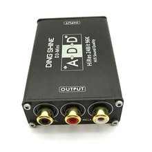 KYYSLB D3 Mini WM8741 Casa Amplificatore Decoder DAC USB Scheda Audio Noleggi di Febbre Decoder Scheda Audio Supporto XP/WIN7/ WIn8/WIN10/MAC