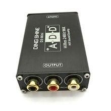 KYYSLB D3 Mini WM8741 Casa Contrata Decodificador Febre Amplificador Decodificador DAC USB Placa de Som Placa de Som Suporte XP/WIN7/ WIn8/WIN10/MAC