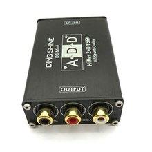 KYYSLB D3 Mini WM8741 Home Amplifier DAC Decoder USB Sound Card HiRes Fever Decoder Sound Card Support XP/WIN7/WIn8/WIN10/MAC