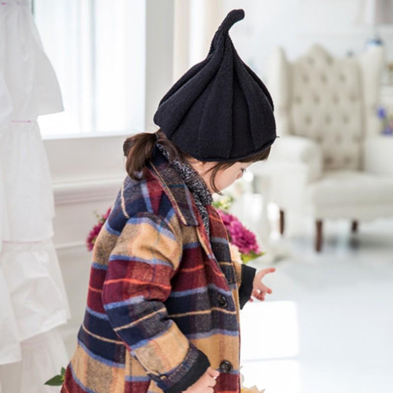 Chapeau De Noël Bébé Filles Garçon Automne Hiver