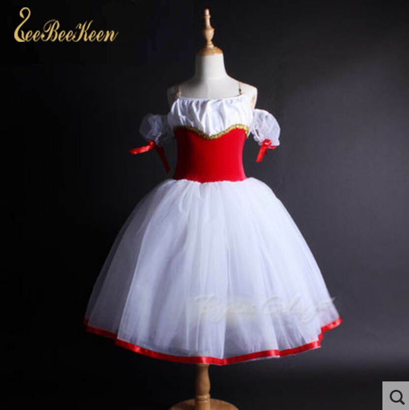 Ballet-Tutu-Dress-For-Children-Ballet-Leotards-For-Women-Ballerina-Dance-Dress-Ballerina-Fairy-Prom-Party