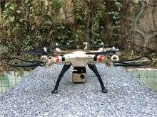 SYMA X8G X8C X8W X8HG RC Drone With SJ7000 14MP 1080p Full HD WiFi Camera 2.4G 4CH FPV