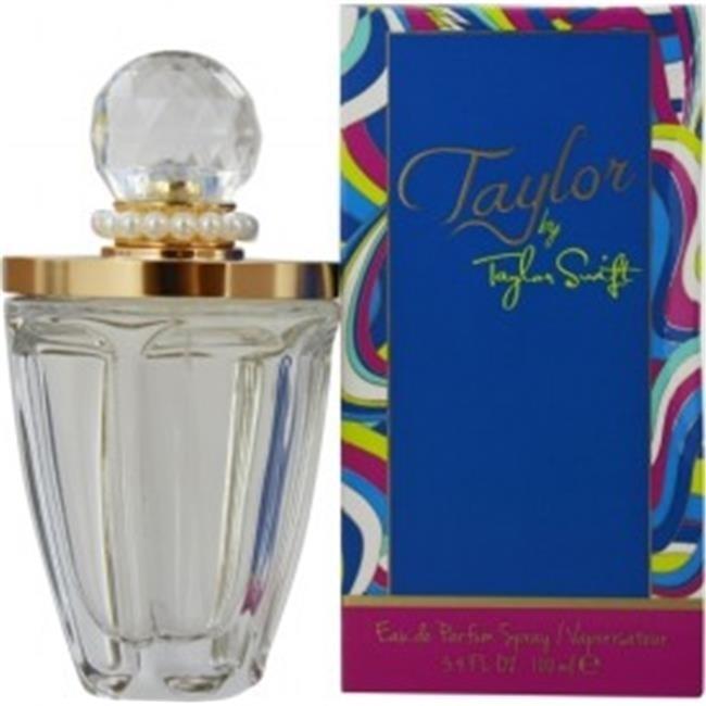 243150 Taylor By Taylor Swift By Taylor Swift Eau De Parfum Spray 3.4 Oz taylor swift taylor swift red 2 lp