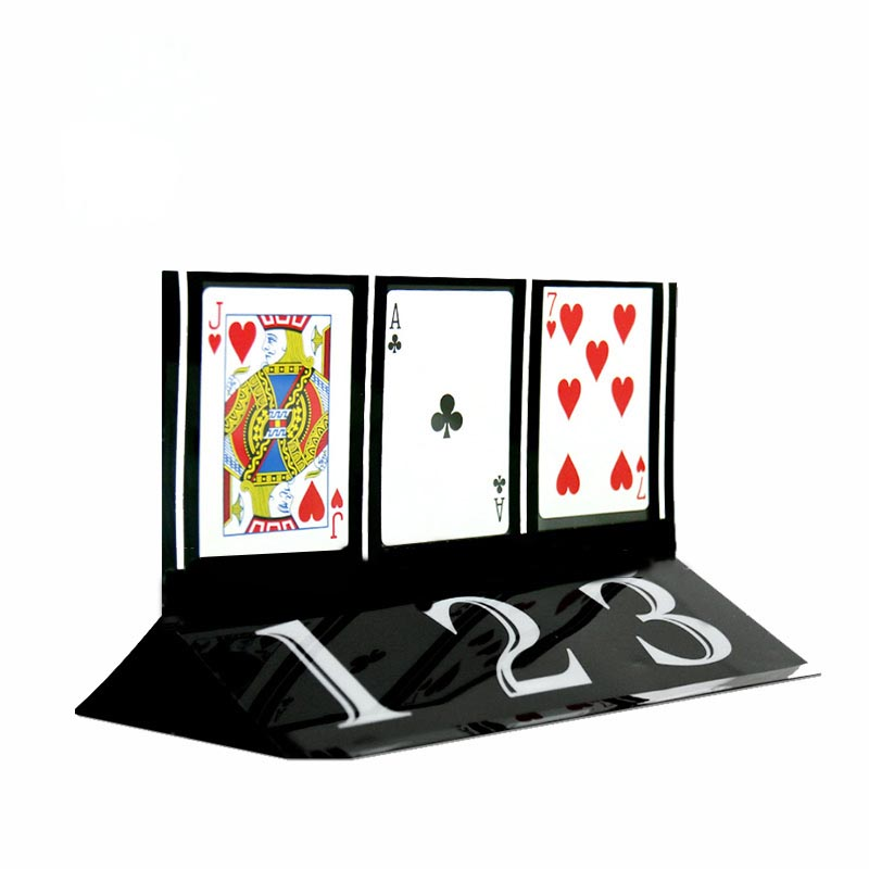 निःशुल्क जादू ट्रिक्स जादू सहारा बंद करके मुफ्त शिपिंग तिकड़ी