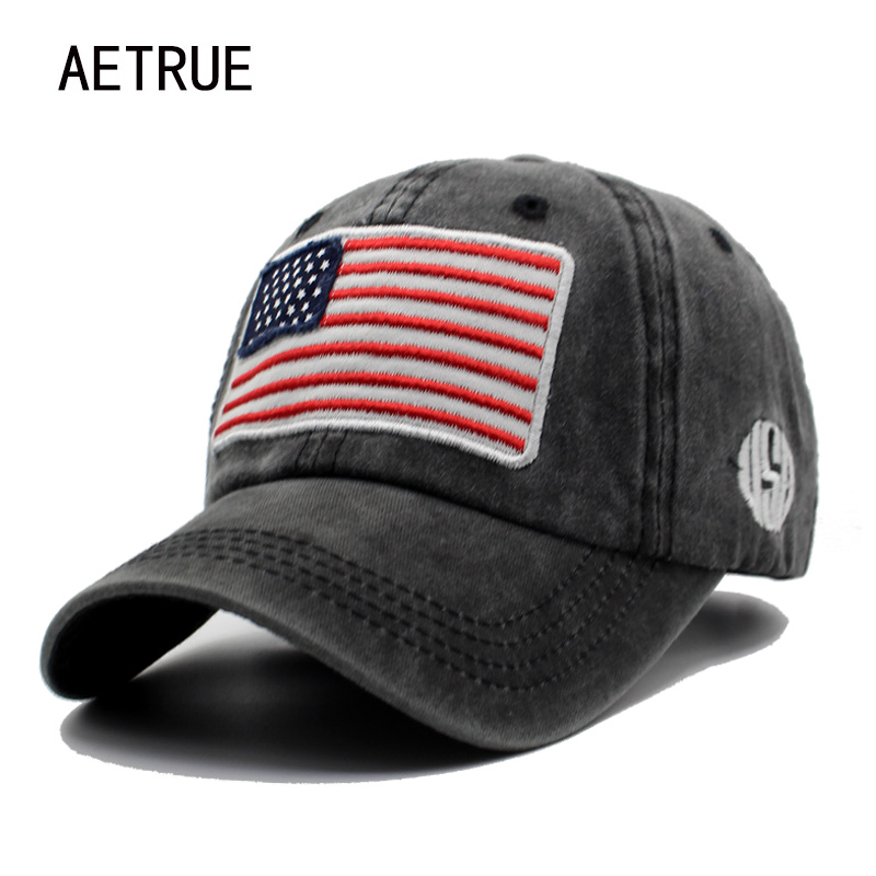 AETRUE Baseball Cap Men Women Snapback Caps Brand Casquette Dad Hats For Men  Bone Gorras Embroidered 8be633e72105