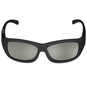 Image 5 - Männer Sonnenbrille mit Variable Elektronische Farbton Control Objektiv Smart Sonnenbrille Männer Polarisierte für Fahren Angeln Reisen 2018 Neue