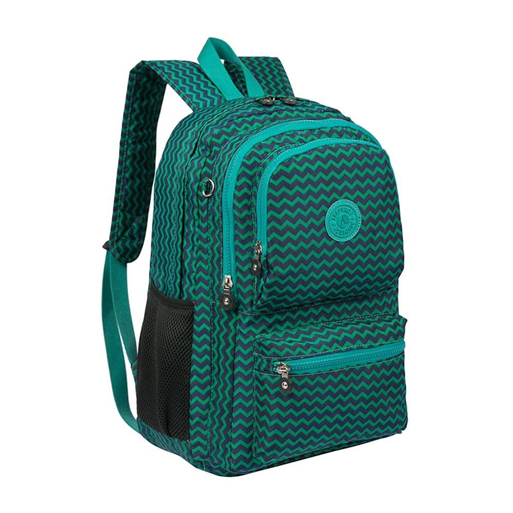 ACEPERCH Casual Laptop Backpack Women Travel Bags Multifunction Rucksack Waterproof Nylon School Backpacks For Teenagers miwind laptop backpack men multifunction school bags waterproof nylon backpacks for teenagers casual travel backpack txh1141