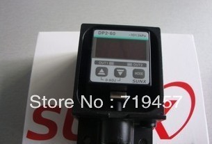 %100 NEW DP2-40N SENSOR DIGITAL PRESSURE NPN