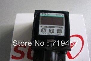 % 100 nouveau capteur de DP2-40N pression numérique NPN