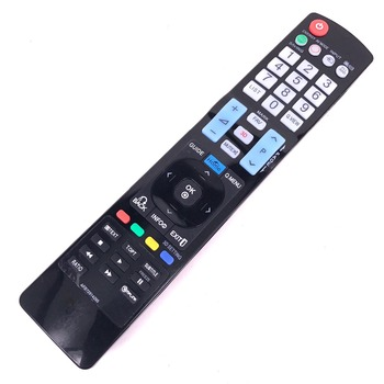 Nuevo mando a distancia para LG 3D LCD TV AKB72914295 fit AKB72914293 42PT250 50PT250 50PT250-TA 50PV250