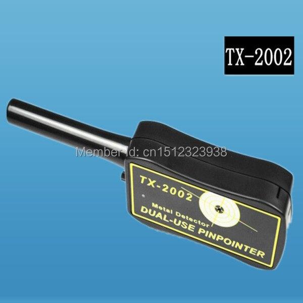 Hand Held Metal Detector Pin pointer TX-2002  цены