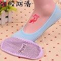 Quente e confortável algodão menina meias das mulheres tornozelo baixo femininas invisível cor menino menina hosier 1 pair = 2 pcs xws52
