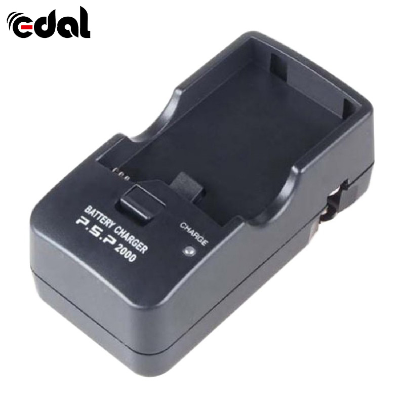 Battery Charging Dock Station Stand battery charger for PSP 10000/20000/3000 Game Battery Handle Charger Cradle Bracket