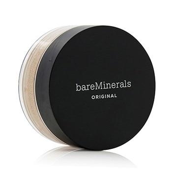 Bare Minerals 212256 0.28 oz Bare Minerals Original SPF 15 Foundation - Fair Ivory jāsön гель обезболивающий cooling minerals