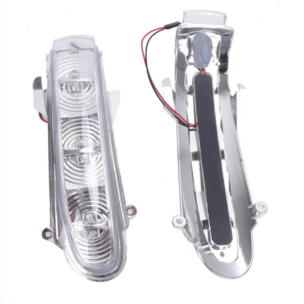 LED կողմնային հայելիի շրջադարձային - Ավտոմեքենայի լույսեր - Լուսանկար 4