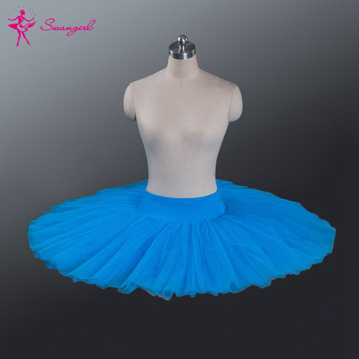 Navy Blue Half Ballet Tutuhalf Tutu For Girlstutu Skirts Adultspancake TutuBT8923 In From Novelty Special Use On Aliexpress