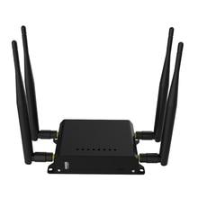 Cioswi WE826-T 3g 4 г Lte маршрутизатор WI-FI повторителя 2,4 ГГц 128 МБ 300 Мбит/с Wlan Accesspoint Openwrt модем 4 г WI-FI sim-карты