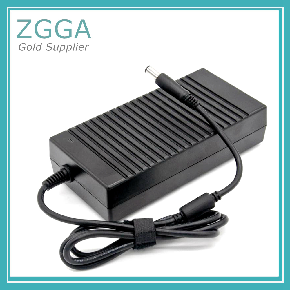 19.5V 9.23A Power Supply For Dell 74X5J 78X5J JVF3V Laptop AC DC Adapter 180W Switching Charger tdc1230 400w 200 250v input ac dc power switching adapter power supply for balance charger