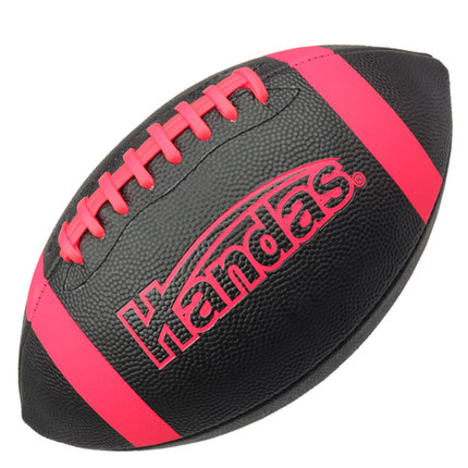 Man's sport Rugby PU American football 9# Standard game ball adult American football Rugger pro athletic sports supplies crossway brand soccer ball football ball size 4 official anti slip pu slip resistant standard match training champions football