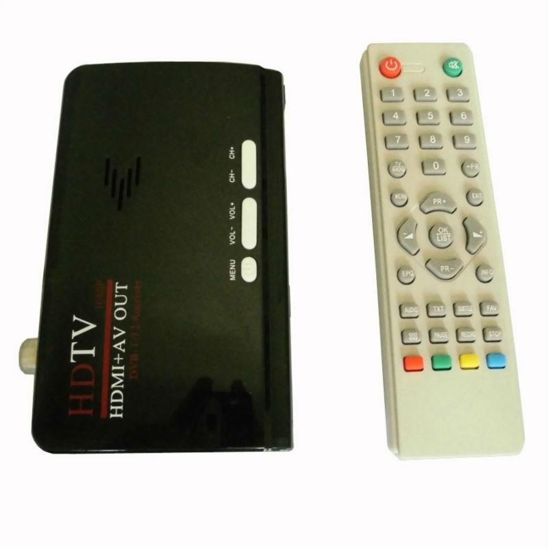 HDMI DVB-T T2 TV Box (5)
