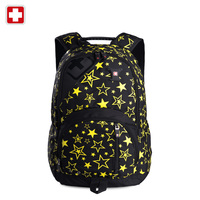 2015 Brand Women Backpack Double Shoulders Bag 15 Inches Laptop Backpack Girls Teenagers Sport Causal Bag