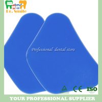 Dental base waxes Temporary base thermoplastic sheet Individual trays Temporary impressions Oral impression materials