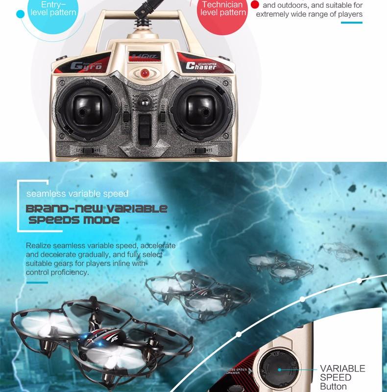 FPV Mini Drones With Camera Hd Jjrc H6d Quadcopters With Camera 4CH Flying Helicopter Camera Professional Drones Rc Dron Copter (7)