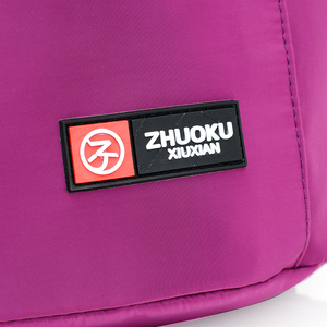 Image 3 - School Backpack for Teenage Girl Mochila Feminina Escolar Women Backpacks Nylon Waterproof Casual Bagpack Female Drawstring