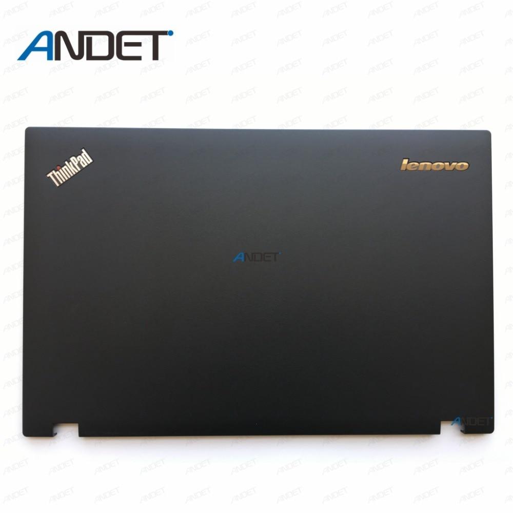 Új eredeti Lenovo ThinkPad L540 LCD hátsó hátsó fedél fedele - Laptop kiegészítők - Fénykép 1
