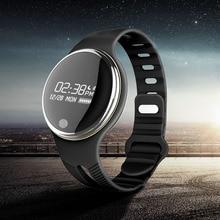 Смарт-браслеты спортивные часы браслет мужчин с Шагомер фитнес-трекер Bluetooth Смарт часы для Xiaomi iPhone HTC в наличии