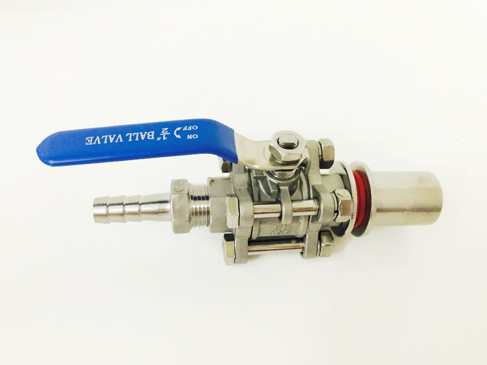 """5//8/"""" Ball Valve Washer PACK OF 2"""