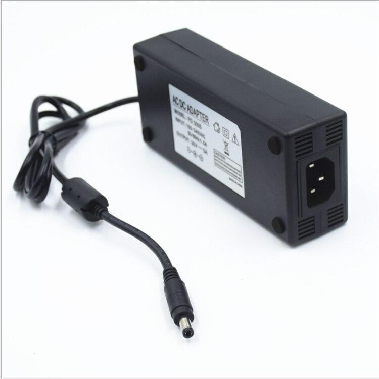 30VDC carregador