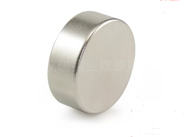 2 pcs Dia. 25x9.5 mm Strong magnet NdFeB Disc Magnet Neodymium Permanent Magnets Grade N35 NiCuNi Plated Axially Magnetized 20pcs powerful neodymium disc magnets n35 grade diy craft reborn permanent magnet round magnet strong magnet 9mm x 3mm