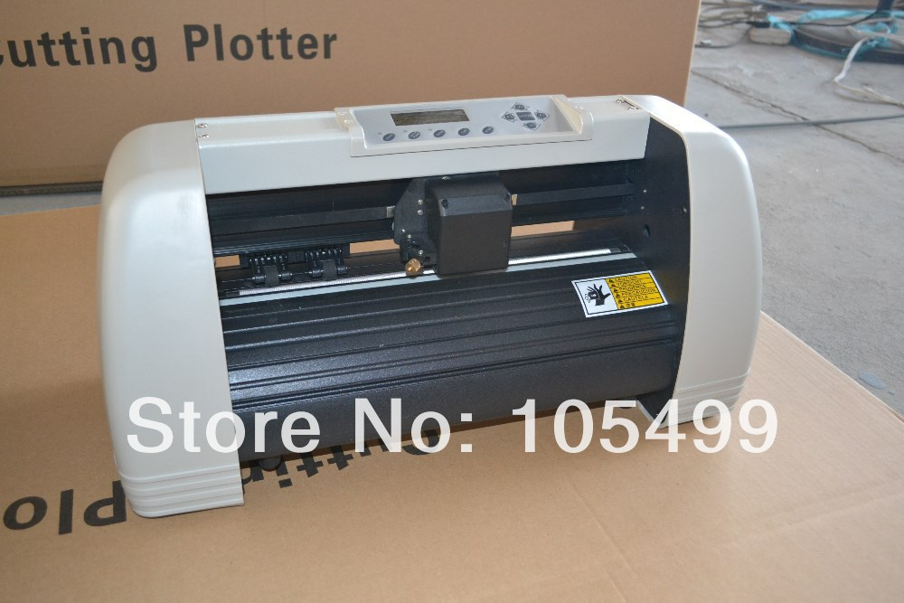 YH360 cutting plotter A3 with lo price shipping to Russian Federation by EMS
