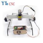 4050 GRBL DIY Laser Engraving CNC machine, mark cutting machine, mini-plotter Wood Router V5 control system
