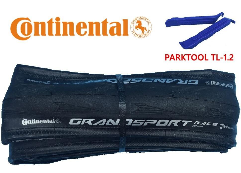 Continental GRAND Sport RACE neumático ciclismo carrera de bicicletas neumáticos 700x23c 25c bicicleta de carretera plegable bicicleta ultra sport