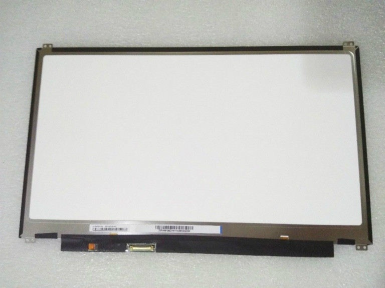 LM133LF1L02 For PANDA IPS matrix LED Screen LM133LF1L 02 13.3