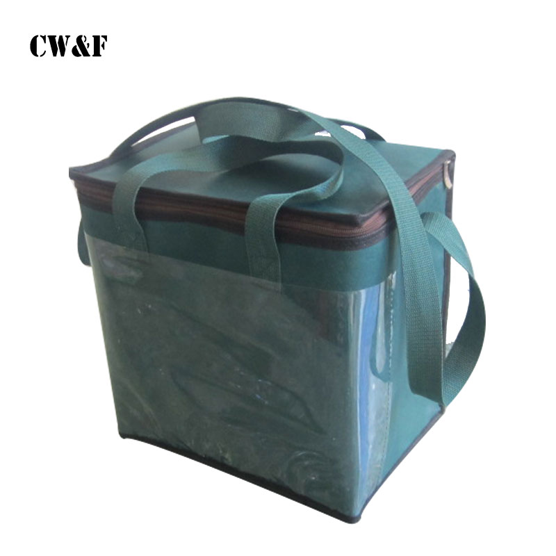 18L cooler bag Takeout insulation package delivery