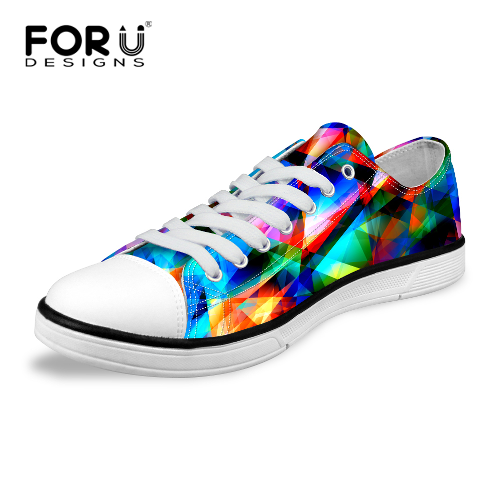 Bright Colored Running Shoes Mens