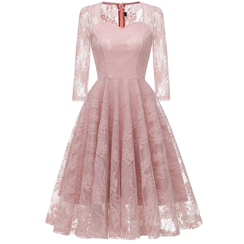 Catálogo de vestidos para adolescentes