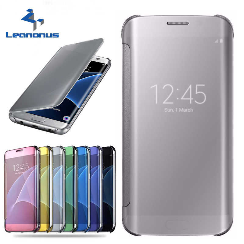 cover samsung s9 clear view