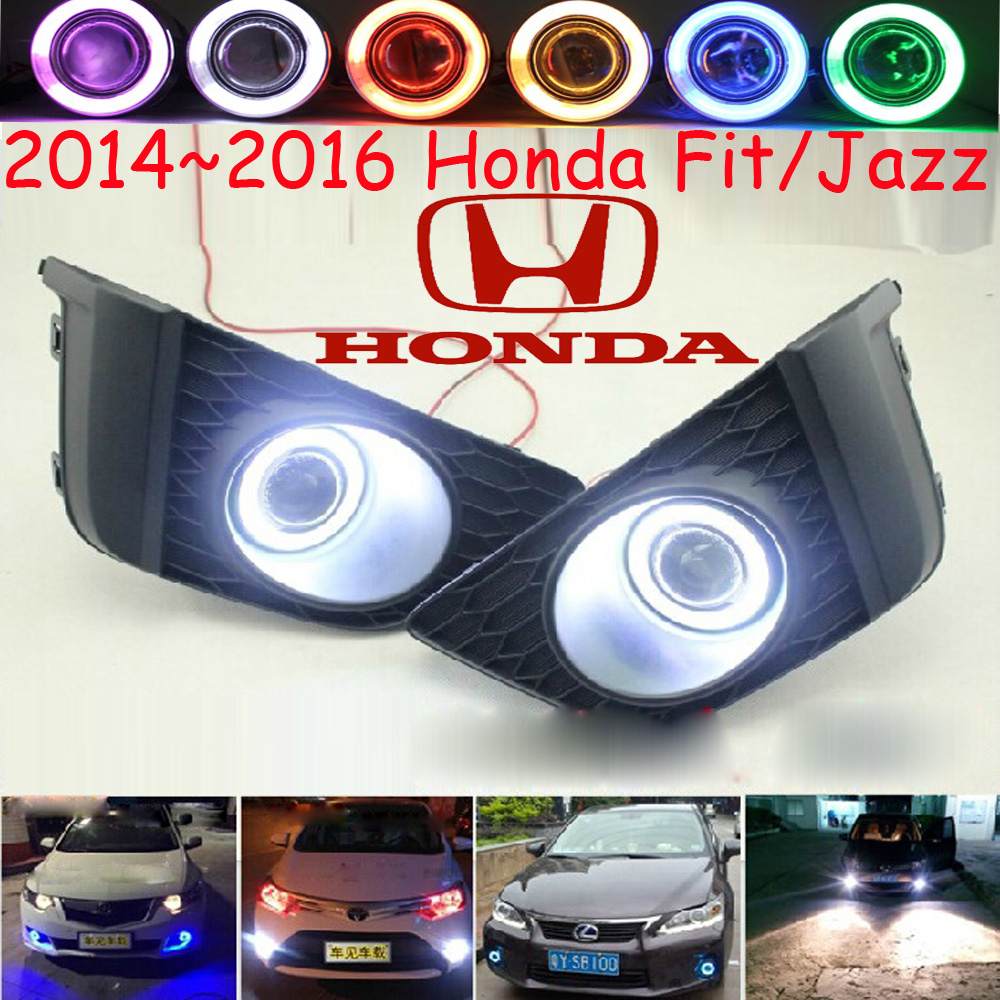 Fit fog light LED,2014~2016;Free ship!Fit daytime light,2ps/set+wire ON/OFF:Halogen/HID XENON+Ballast,Fit bqlzr dc12 24v black push button switch with connector wire s ot on off fog led light for toyota old style