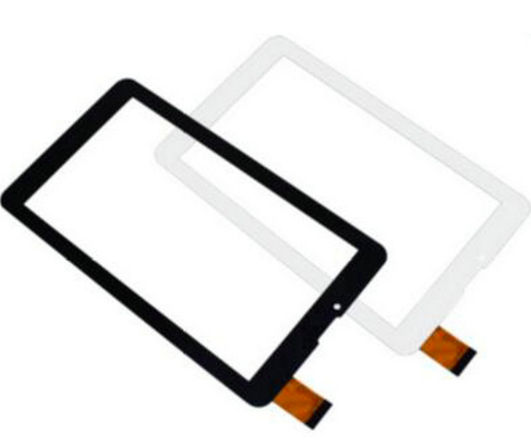 New For 7 Tesla Impulse 7.0 3G A772i / Tesla Neon I7.0 A722i Tablet Touch Screen Digitizer Panel Glass Sensor Free Shipping tesla neon blanc 7 0 3g gold