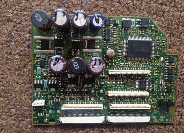 C7769 C7779 FOR HP DesignJet printers 500 800 Carriage PC board plotter parts картридж hp 82 c4913a для designjet 500 800 желтый c4913a