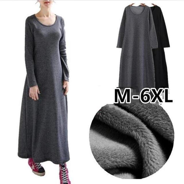 Robe noir original