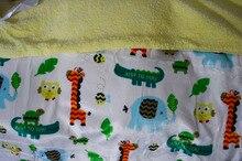 Newborn baby blanket winter autumn kids thick cotton cashmere blanket travel receiving blankets for bed sofa infantil cobertor