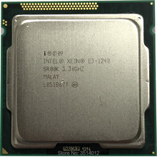 Intel Xeon E3-1220 E3 1220 v2 8M Cache 3.1 GHz Quad-Core Processor LGA1155 PC
